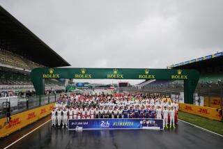 Fotos 24 Horas de Le Mans 2018