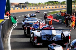 Fotos 24 Horas de Le Mans 2018 Foto 4