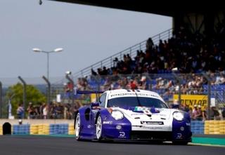 Fotos 24 Horas de Le Mans 2018 Foto 6