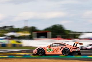 Fotos 24 Horas de Le Mans 2018 Foto 8