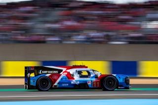 Fotos 24 Horas de Le Mans 2018 Foto 9