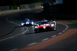 Fotos 24 Horas de Le Mans 2018 Foto 10