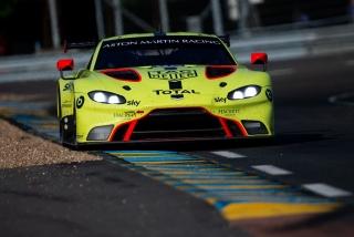 Fotos 24 Horas de Le Mans 2018 Foto 11