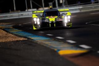 Fotos 24 Horas de Le Mans 2018 Foto 12