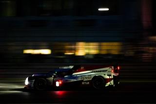 Fotos 24 Horas de Le Mans 2018 Foto 15