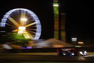 Fotos 24 Horas de Le Mans 2018 Foto 16