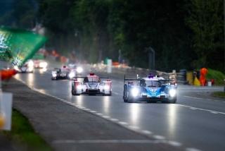 Fotos 24 Horas de Le Mans 2018 Foto 17