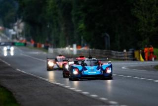Fotos 24 Horas de Le Mans 2018 Foto 18