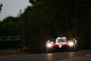 Fotos 24 Horas de Le Mans 2018 Foto 19