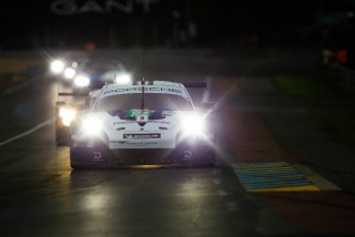 Fotos 24 Horas de Le Mans 2018 Foto 22