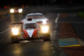 Fotos 24 Horas de Le Mans 2018 Foto 23