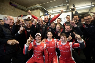 Fotos 24 Horas de Le Mans 2018 Foto 24