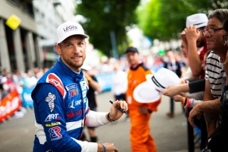 Fotos 24 Horas de Le Mans 2018 Foto 29