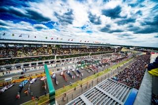 Fotos 24 Horas de Le Mans 2018 Foto 30