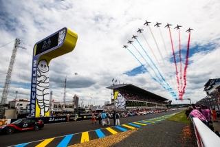 Fotos 24 Horas de Le Mans 2018 Foto 31