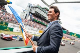 Fotos 24 Horas de Le Mans 2018 Foto 32