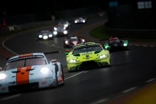 Fotos 24 Horas de Le Mans 2018 Foto 35
