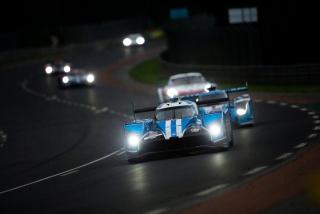 Fotos 24 Horas de Le Mans 2018 Foto 36