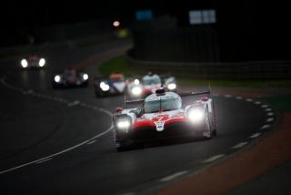 Fotos 24 Horas de Le Mans 2018 Foto 37
