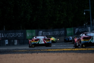 Fotos 24 Horas de Le Mans 2018 Foto 40