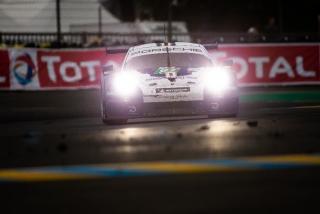 Fotos 24 Horas de Le Mans 2018 Foto 44