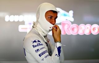 Fotos Alexander Albon F1 2019 Foto 1