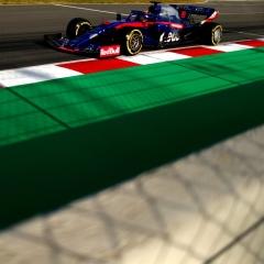 Fotos Alexander Albon F1 2019 Foto 18