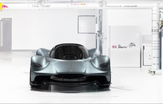 Fotos Aston Martin AM-RB 001 - Foto 4