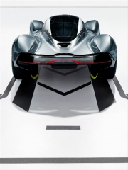Fotos Aston Martin AM-RB 001 - Foto 5