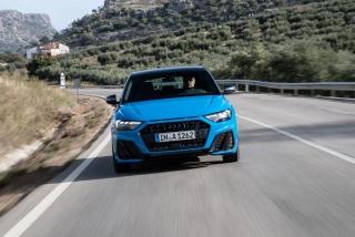Foto 4 - Fotos Audi A1 Sportback 2019