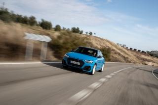 Fotos Audi A1 Sportback 2019 Foto 7