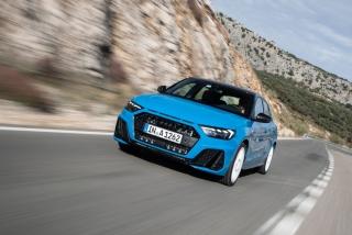 Fotos Audi A1 Sportback 2019 Foto 10