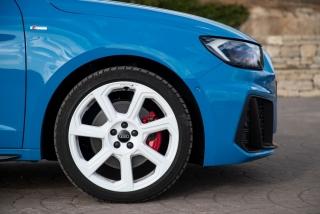 Fotos Audi A1 Sportback 2019 Foto 11