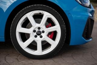 Fotos Audi A1 Sportback 2019 Foto 12