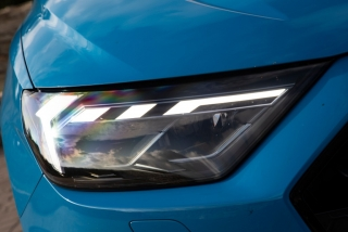Fotos Audi A1 Sportback 2019 Foto 13