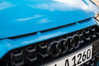 Fotos Audi A1 Sportback 2019 Foto 15