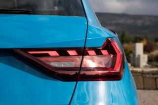 Fotos Audi A1 Sportback 2019 Foto 16