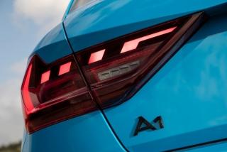 Fotos Audi A1 Sportback 2019 Foto 17
