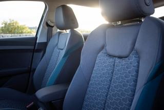 Fotos Audi A1 Sportback 2019 Foto 20