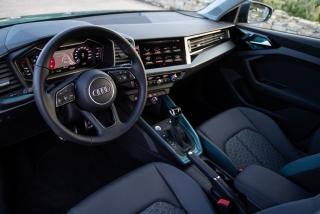 Fotos Audi A1 Sportback 2019 Foto 25