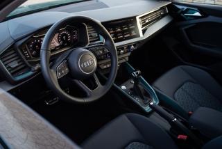 Fotos Audi A1 Sportback 2019 Foto 26