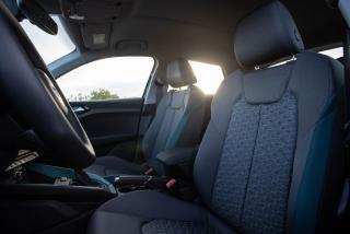 Fotos Audi A1 Sportback 2019 Foto 27