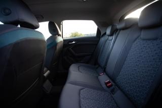 Fotos Audi A1 Sportback 2019 Foto 28