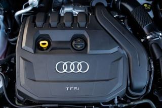 Fotos Audi A1 Sportback 2019 Foto 31