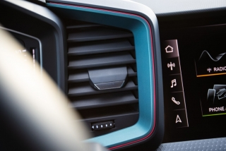 Fotos Audi A1 Sportback 2019 Foto 34