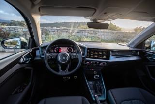 Fotos Audi A1 Sportback 2019 Foto 35