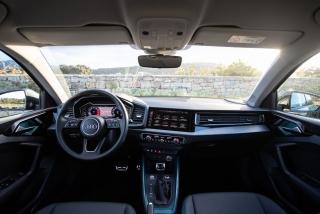 Fotos Audi A1 Sportback 2019 Foto 36