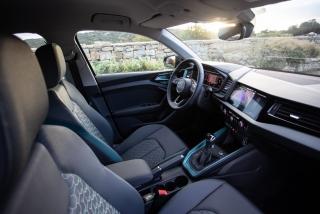 Fotos Audi A1 Sportback 2019 Foto 37