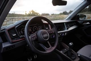 Fotos Audi A1 Sportback 2019 Foto 43