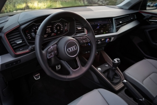Fotos Audi A1 Sportback 2019 Foto 44